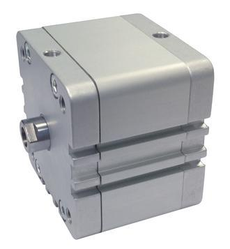 New compact cylinders
